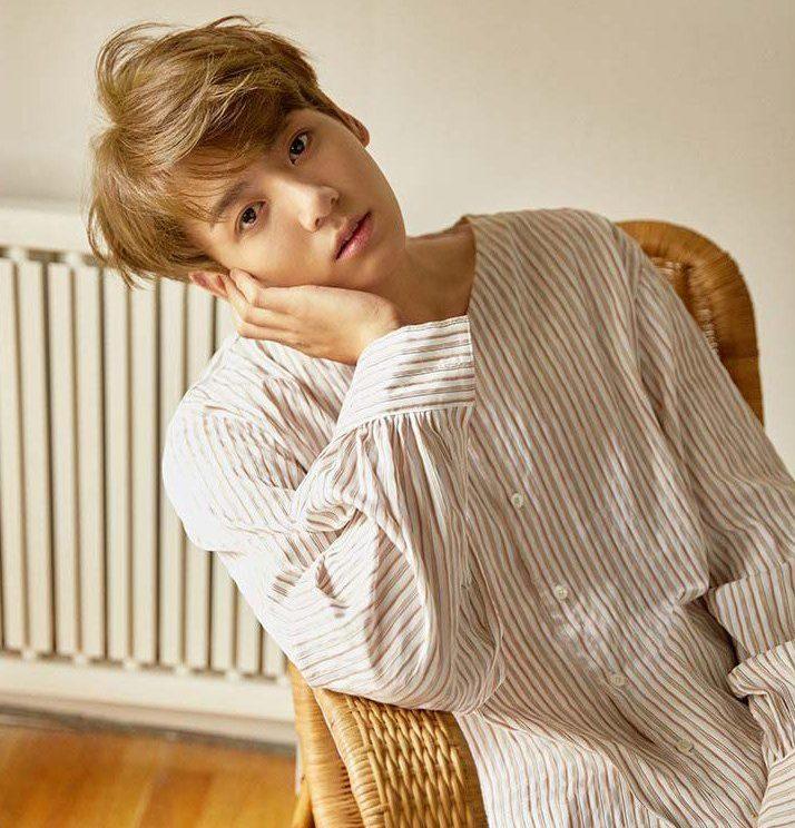 Meet the BTS members, Jungkook