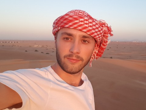 British waiter facing two years in Dubai prison after testing positive for cannabis