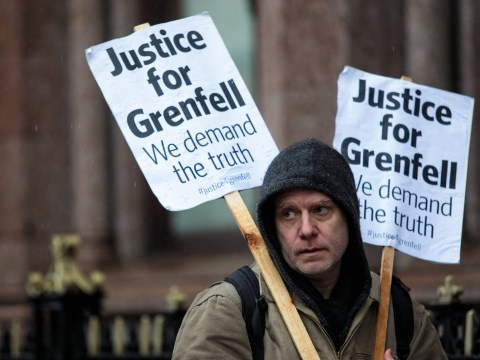 Grenfell bosses investigated for manslaughter and breaching fire regulations