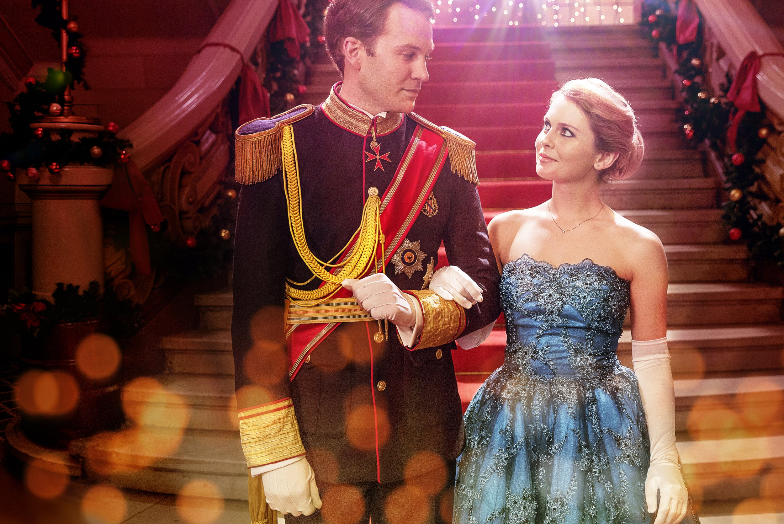 Netflix is trolling us now as it announces third Christmas Prince movie A Royal Baby