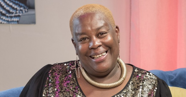 Gogglebox's Sandra axed from Panto for too much booze