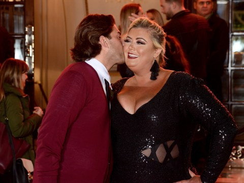 Gemma Collins flies to Marbella to spend New Year with James Argent