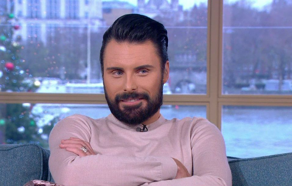 Why is Rylan Clark leaving This Morning and when is he back?