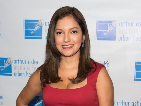 Where is Ines Rosales? The Fox 5 morning traffic anchor is missing from the air
