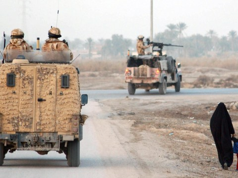 Iraqis awarded damages due to abuse and unlawful detention by Ministry of Defence