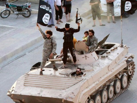 German woman faces execution for running away to join Isis