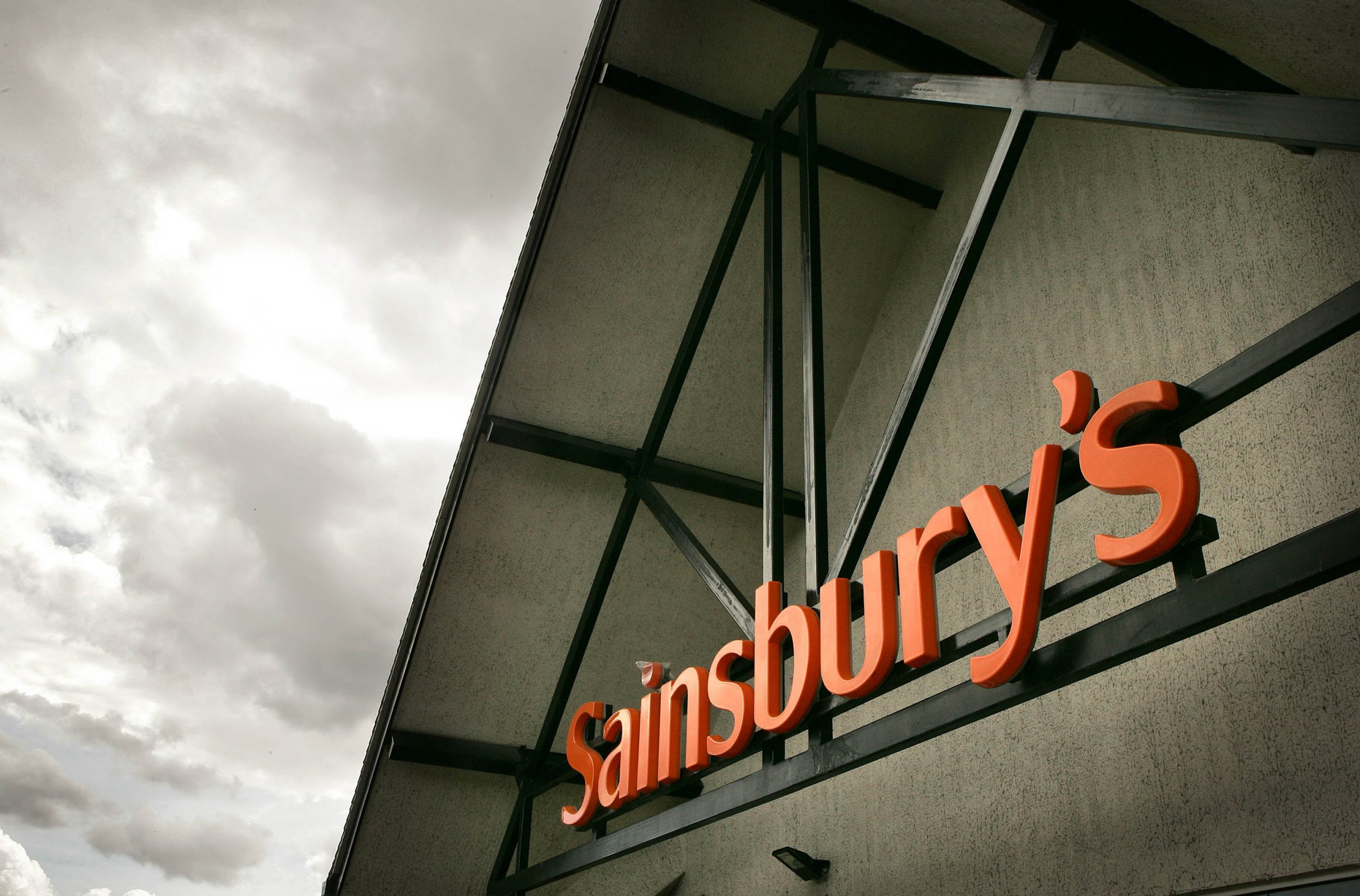 Sainsbury's opening times on New Year's Eve and New Year's Day 2018