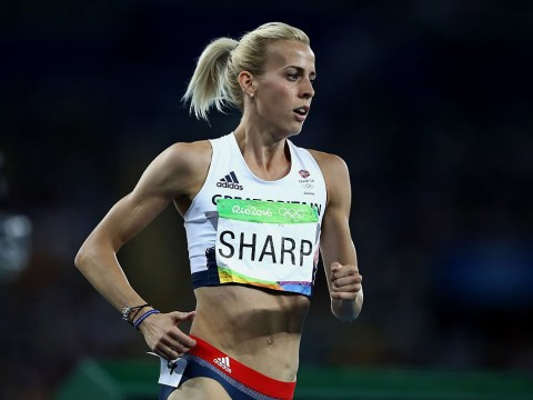 GB Olympian Lynsey Sharp's top running tips to keep you moving over Christmas