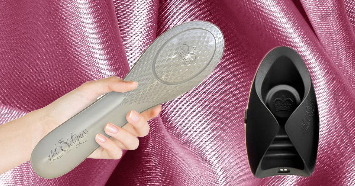 Disability shouldn't limit your sex life – here are some of the sex toy industry's most innovative solutions