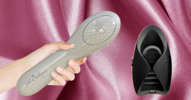 Sex toys for disabled people