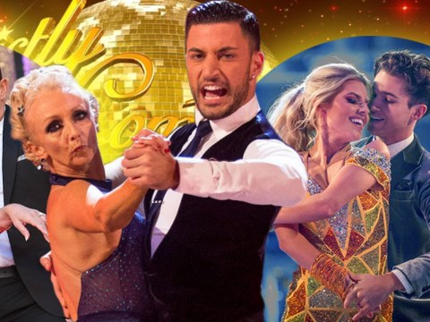 17 things we loved about the 2017 series of Strictly Come Dancing