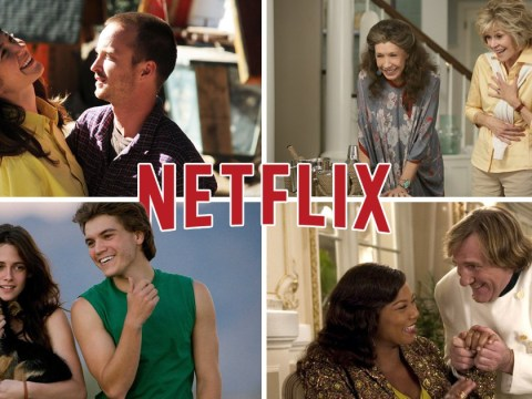 10 things to watch on Netflix this New Year's Day