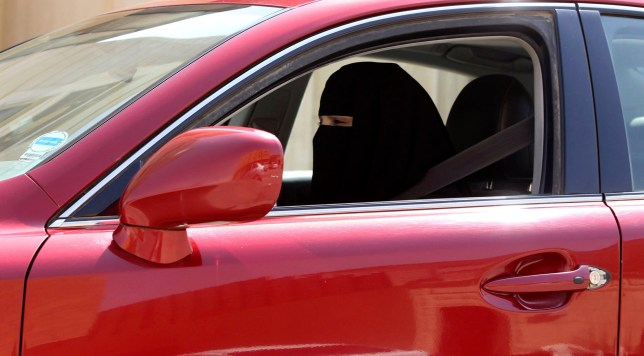 saudi women will be able to drive trucks and motorbikes