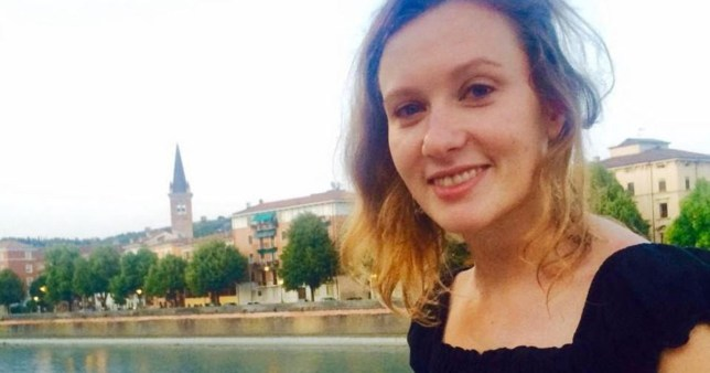 Man who raped and murdered British embassy worker in Lebanon sentenced to death