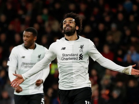 Liverpool v Leicester City TV channel, kick-off time, date and odds
