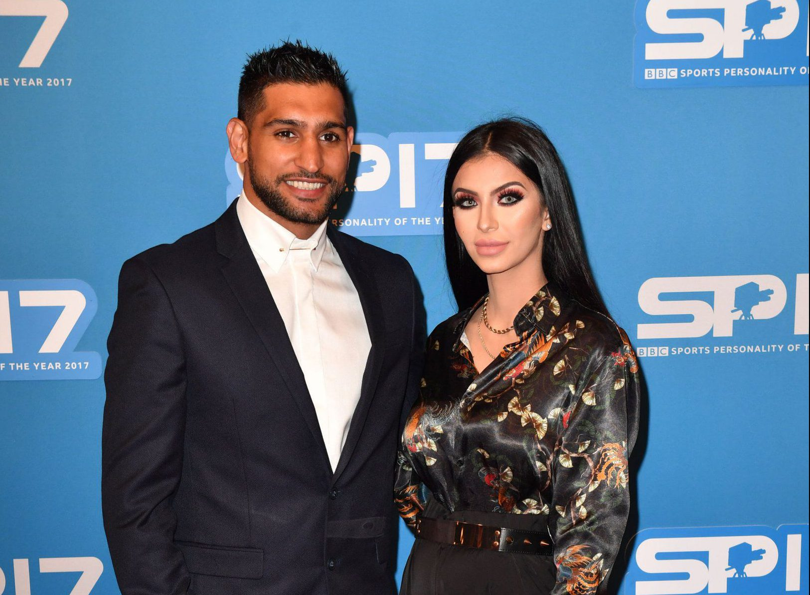 Amir Khan 'slept with model 17 days after Faryal Makhdoom gave birth' as his wife posts cryptic tweet