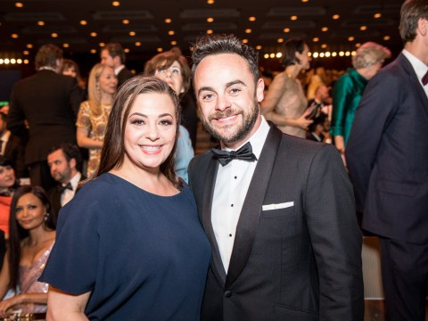 Ant McPartlin's estranged wife Lisa Armstrong thanks fans for their support following marriage split