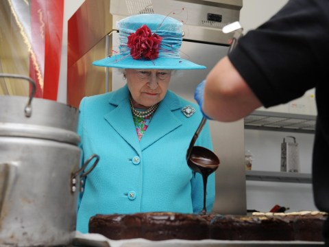 The Queen is seeking a chef to work at Buckingham Palace – for £20,000 a year