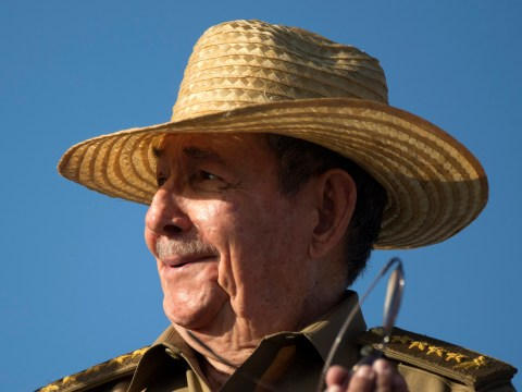 Cuba president Raul Castro to resign in April after Hurricane Irma damage delays election