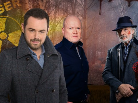 EastEnders spoilers: Have fans uncovered who stole the money ahead of tonight's reveal?