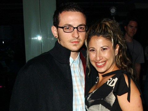 Chester Bennington's ex wife files claim for £376k from late singer's estate