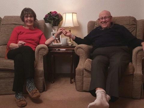 Scarlett Moffatt leads tributes as Gogglebox's Leon Bernicoff dies aged 83