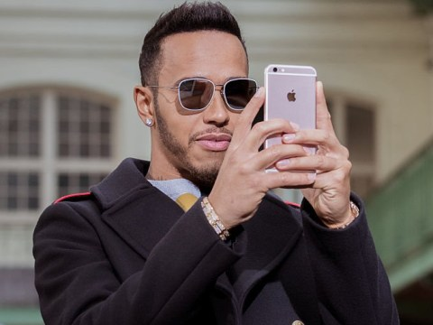 Lewis Hamilton turns to 'exclusive' dating app to look for love