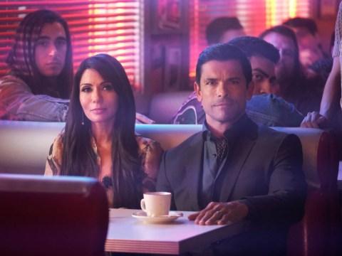 Riverdale season 2: Could Hiram Lodge be the Black Hood?