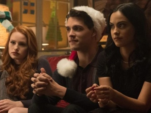 Is Riverdale finished, when is episode 10 release date and how many episodes in season 2?