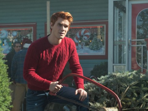 Riverdale season 2: The Black Hood's identity is revealed but viewers aren't buying it
