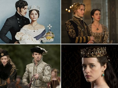 6 royal shows to watch now that you've finished binging on The Crown season 2