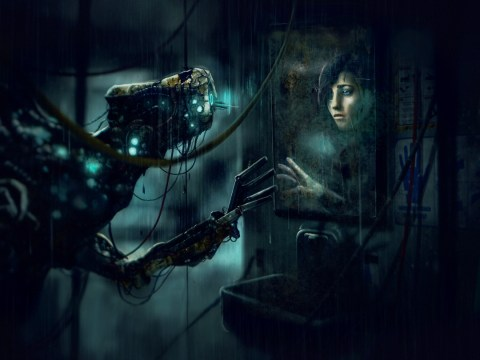 SOMA Xbox One review – safe mode will not save you