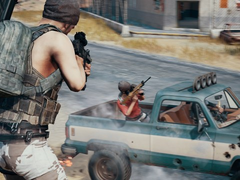 PUBG Xbox One update: Patch notes and what's been added
