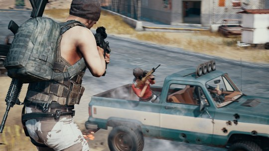 When can you play the new PUBG Miramar map on Xbox One