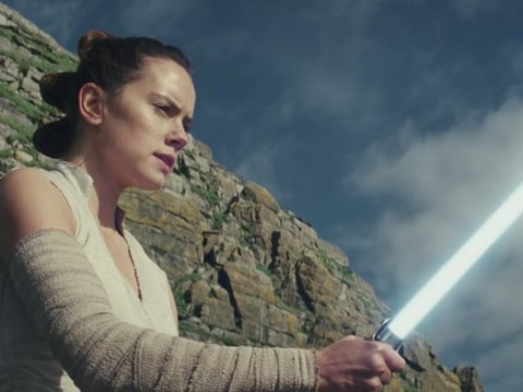 Dying Star Wars fan to be given special screening of The Last Jedi