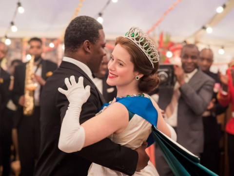 The Crown season 2 review: Claire Foy is a standout in uneven Netflix follow-up