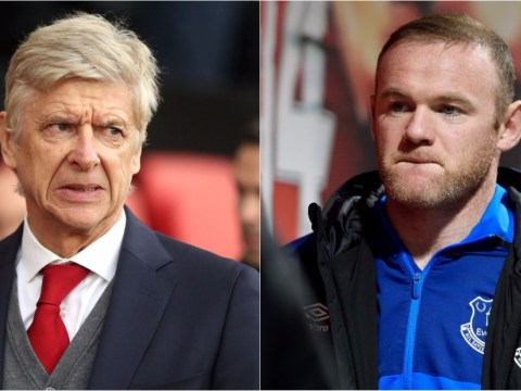 Wayne Rooney: Arsene Wenger should have sold Arsenal contract rebels Mesut Ozil and Alexis Sanchez