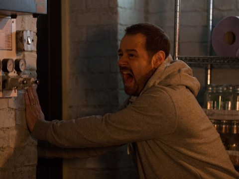 EastEnders spoilers: Mick Carter fears for his life as Aidan Maguire's New Year's Day crime goes wrong
