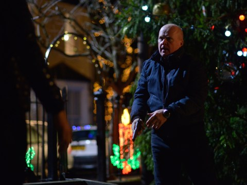 EastEnders spoilers: Max Branning dies as Phil Mitchell shoots him in Christmas Day horror?