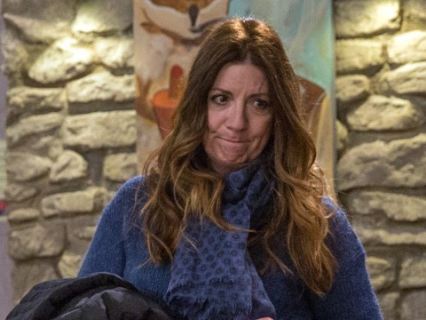 Emmerdale spoilers: Exit for Harriet Finch confirmed as she says goodbye to the village?