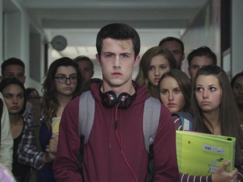 When is 13 Reasons Why season 2 released, is there a trailer and who is in the cast?