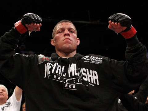 Nate Diaz targets UFC comeback in the summer after 18-month absence