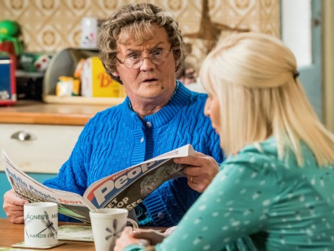 Who exactly is watching Mrs Brown's Boys? Hint: They wanted Brexit
