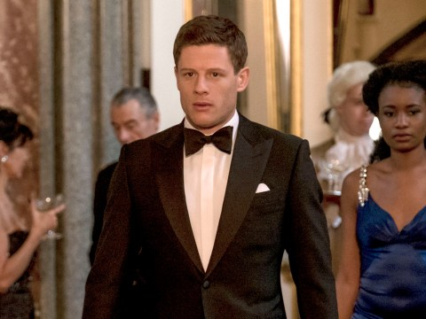 McMafia review: This isn't James Norton's James Bond audition – but we wouldn't mind if it was