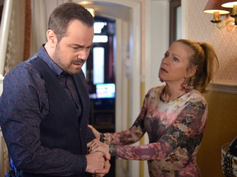 EastEnders spoilers: The Carters discover whether they will keep or lose the Queen Vic