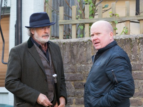EastEnders spoilers: Aidan Maguire plans to kill Mick Carter as he targets him over the missing money?