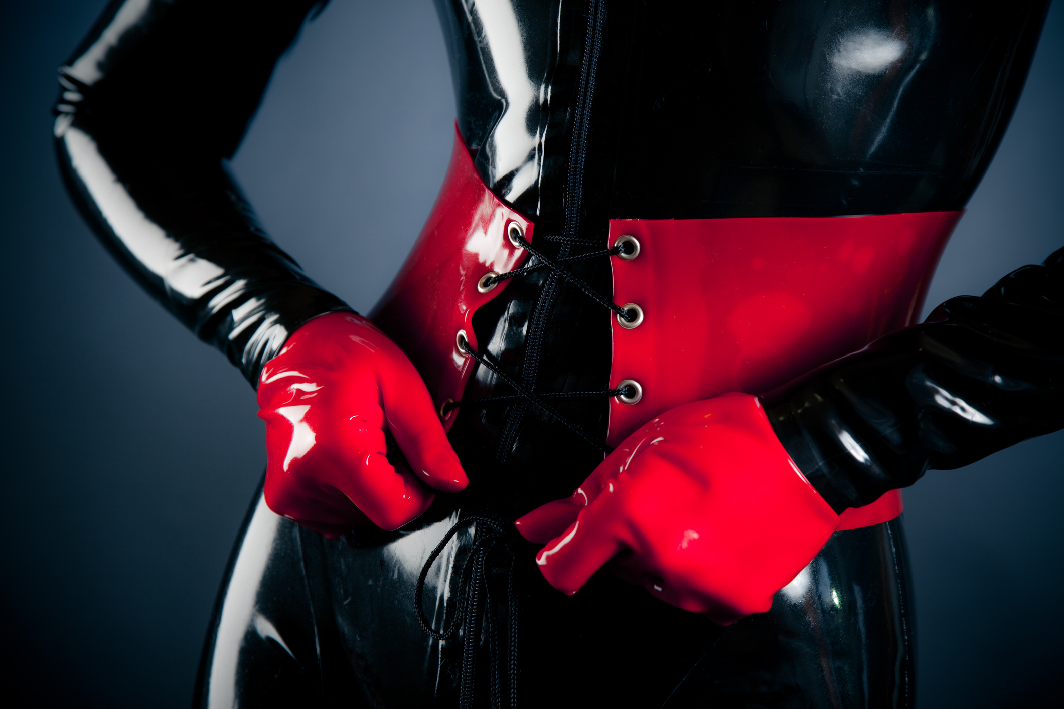 Rubberists: A beginner's guide to the fetish for wearing rubber