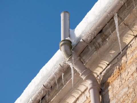 What to do if your pipes are frozen or burst