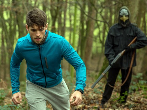 Emmerdale spoilers: Will Joseph Tate be shot tonight as he is attacked with a gun?