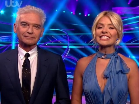Why did Dancing On Ice finish in 2014, what time is it on and who's in the line-up for 2018?